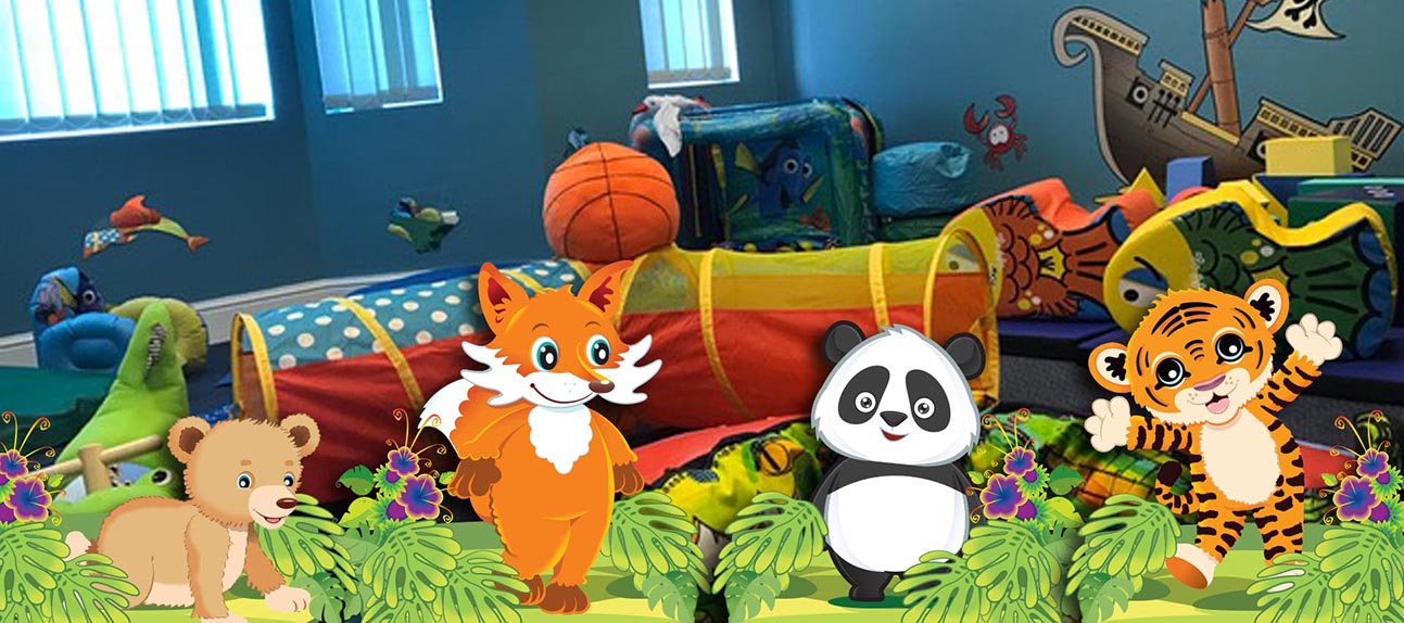 Little Cubs Day Nursery Soft Room